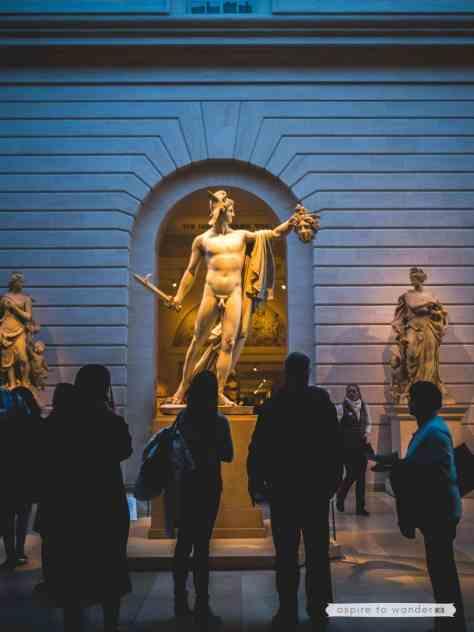 Visiting the Metropolitan Museum of Art with Kids