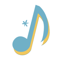 Music Note by