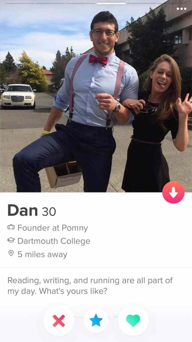 25 Best Tinder Bio Examples for Guys (To Make Her Swipe Right