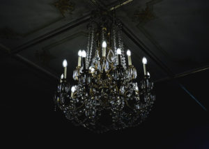 Cleaning Tips For Crystal Chandeliers