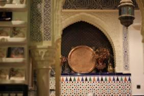 Laila's Place in Granada