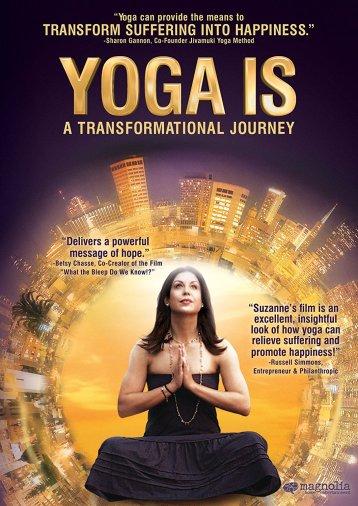 yogais1