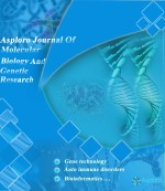 ASPLORO JOURNAL OF MOLECULAR BIOLOGY AND GENETIC RESEARCH
