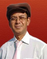 Dr. Rabindra Nath Das
