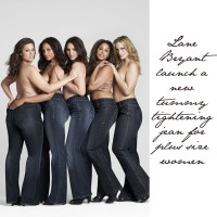 Skinny Women, Evolution, and Lane Bryant