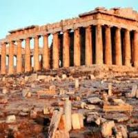 AIDS, Ancient Greece and a History lesson