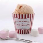 Marshmallow Icecream