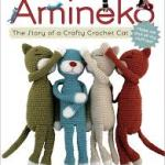 Book Reviews: Stitch London and Hello My Name is Amineko