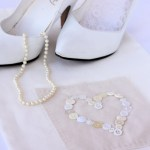 Bridal Shoe Bag
