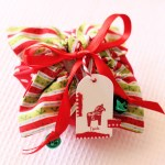 Christmas Gift Pouch