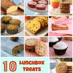 10 Lunch Box Treats