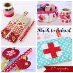 8 Back to School Projects