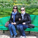 Mother and Daughter Trip to Paris