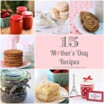 Mother's Day Recipes