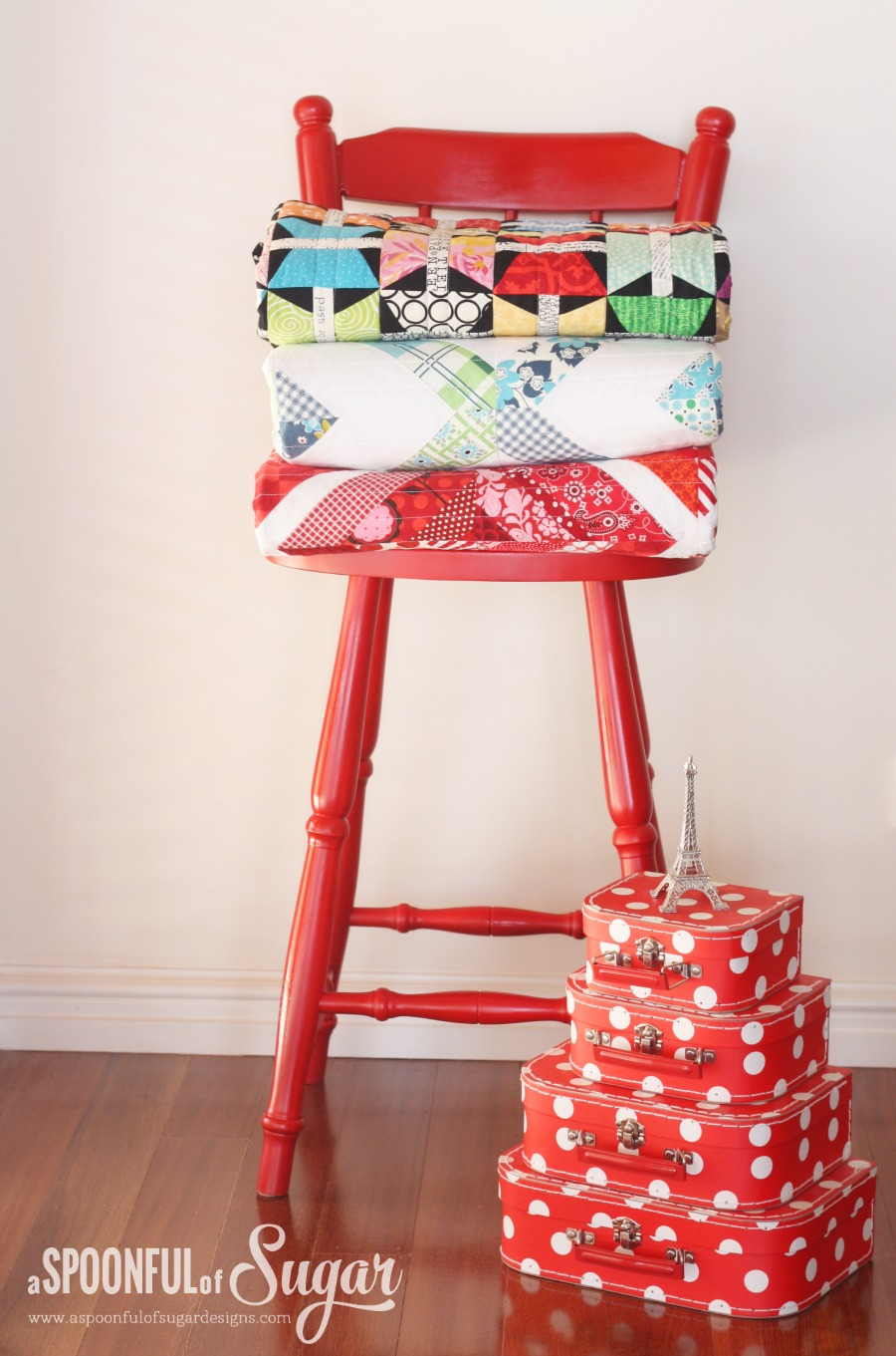 DIY Project  Paint a Wooden Chair