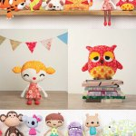 Sew Cute to Cuddle – Giveaway Winner