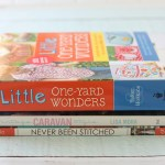 {Book Reviews} Books for Craft Lovers