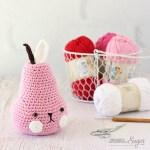 Pear-fect Crochet