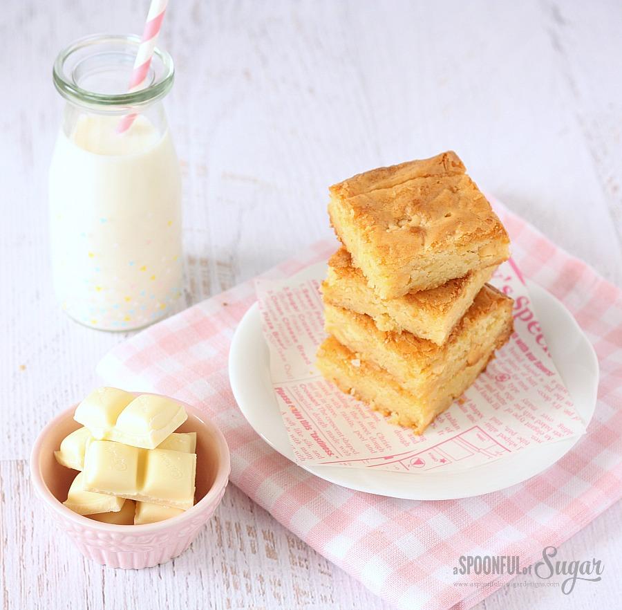 Thai Tea Melt And Pour Bars Tutorial: A Spoonful Of Sugar