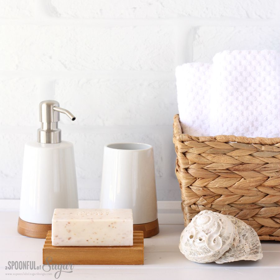 Ideal  Ways to Refresh Your Bathroom Decor