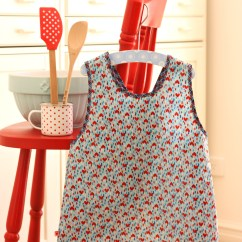 Cute Kitchen Aprons New Kitchens Mini Chef A Spoonful Of Sugar