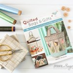 Quilted Bags and Gifts {Book Review and Giveaway)