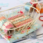 Favourite Uses for Fabric Tape