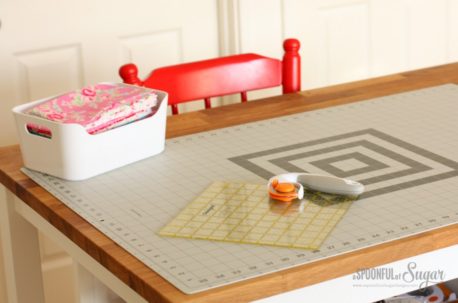 Fiskars Self Healing Cutting Mat