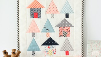 Quilting Fiction - A Spoonful of Sugar : quilting fiction - Adamdwight.com