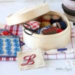 Steamer Sewing Kit