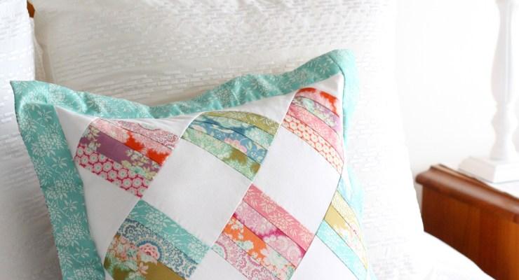 Allsorts Pillow