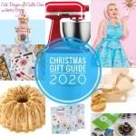 Baking Christmas Gift Guide 2020