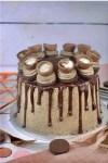 Oreo Easter Showstopper Cake