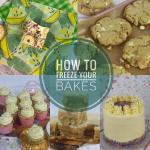 Let's Chat … How to Freeze your Bakes