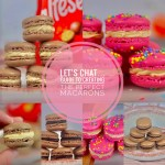 Let's Chat...Guide to Making the Perfect Macarons