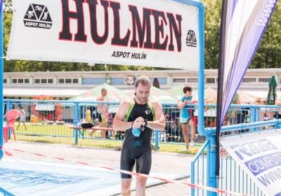 Ohlédnutí za triatlonovým víkendem v Hulíně