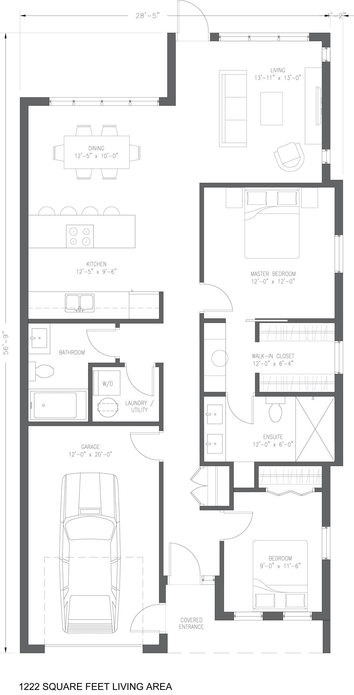 Own A Duplex