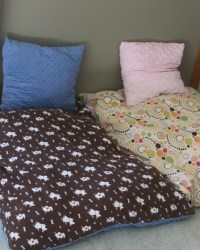Oversized Kids Floor Pillows | A Spotted Pony