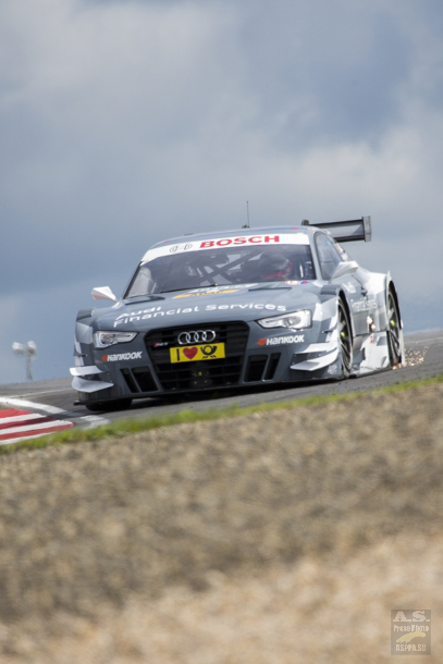 118DTM.2013.MRW.Raceday.Seryogin.ASppa.Images