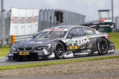 119DTM.2013.MRW.Raceday.Seryogin.ASppa.Images