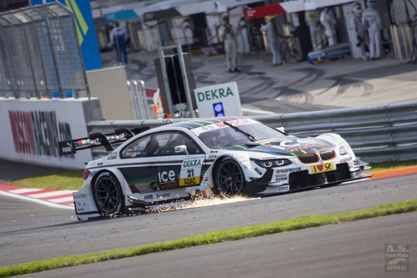 205DTM.2013.MRW.Raceday.Seryogin.ASppa.Images