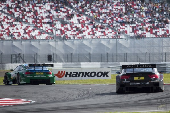 231DTM.2013.MRW.Raceday.Seryogin.ASppa.Images