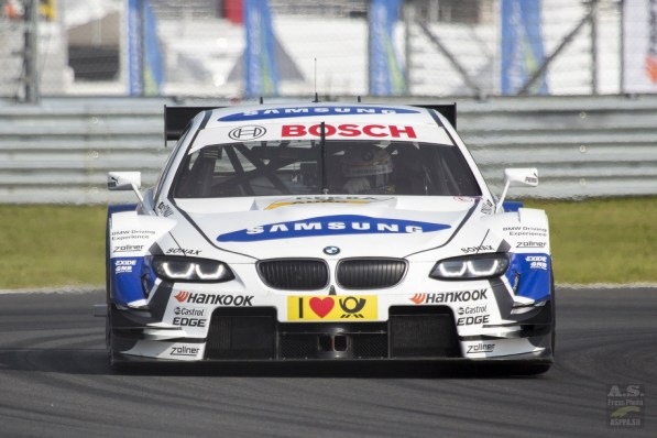 279DTM.2013.MRW.Raceday.Seryogin.ASppa.Images