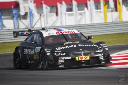 282DTM.2013.MRW.Raceday.Seryogin.ASppa.Images