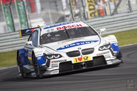 284DTM.2013.MRW.Raceday.Seryogin.ASppa.Images