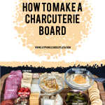 How to Make a Charcuterie Board Pin Image