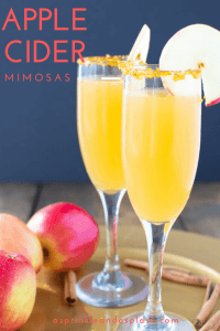 Apple Cider Mimosas Pin 2