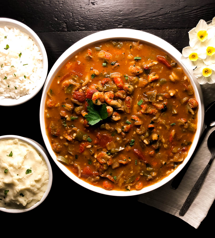 A Sprinkling Of Cayenne