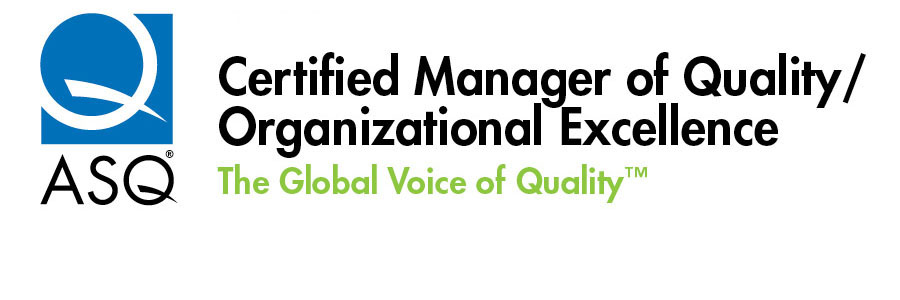 Asq Certified Quality Engineer Cover Letter