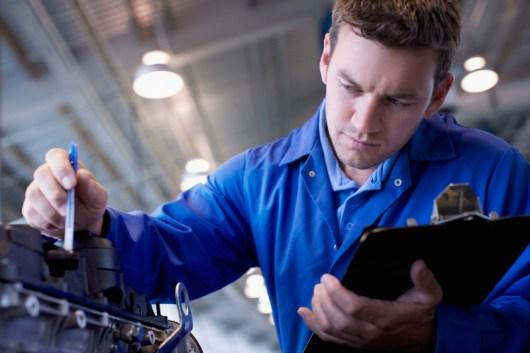 Automotive inspection, TS 16949, IATF 16949